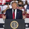 Trump constantemente altera a realidade, vende sua narrativa em entrevistas para o Woodward Book
