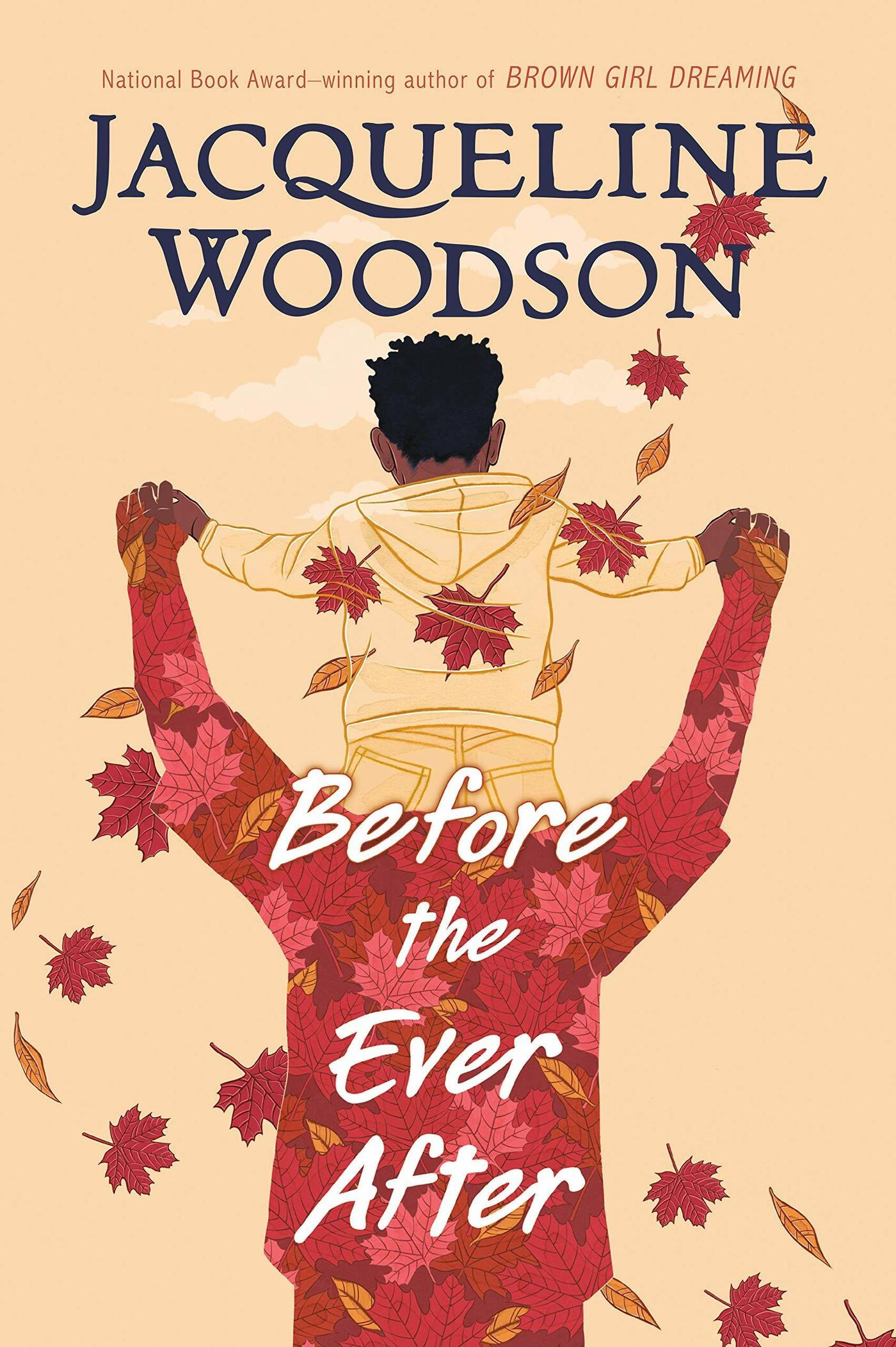 Before Forever, de Jacqueline Woodson