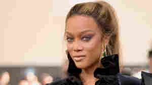 Not My Job: We Quiz Catwalk Expert Tyra Banks On Dog Walking