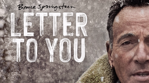 LISTEN: Bruce Springsteen Returns With 'Letter To You'