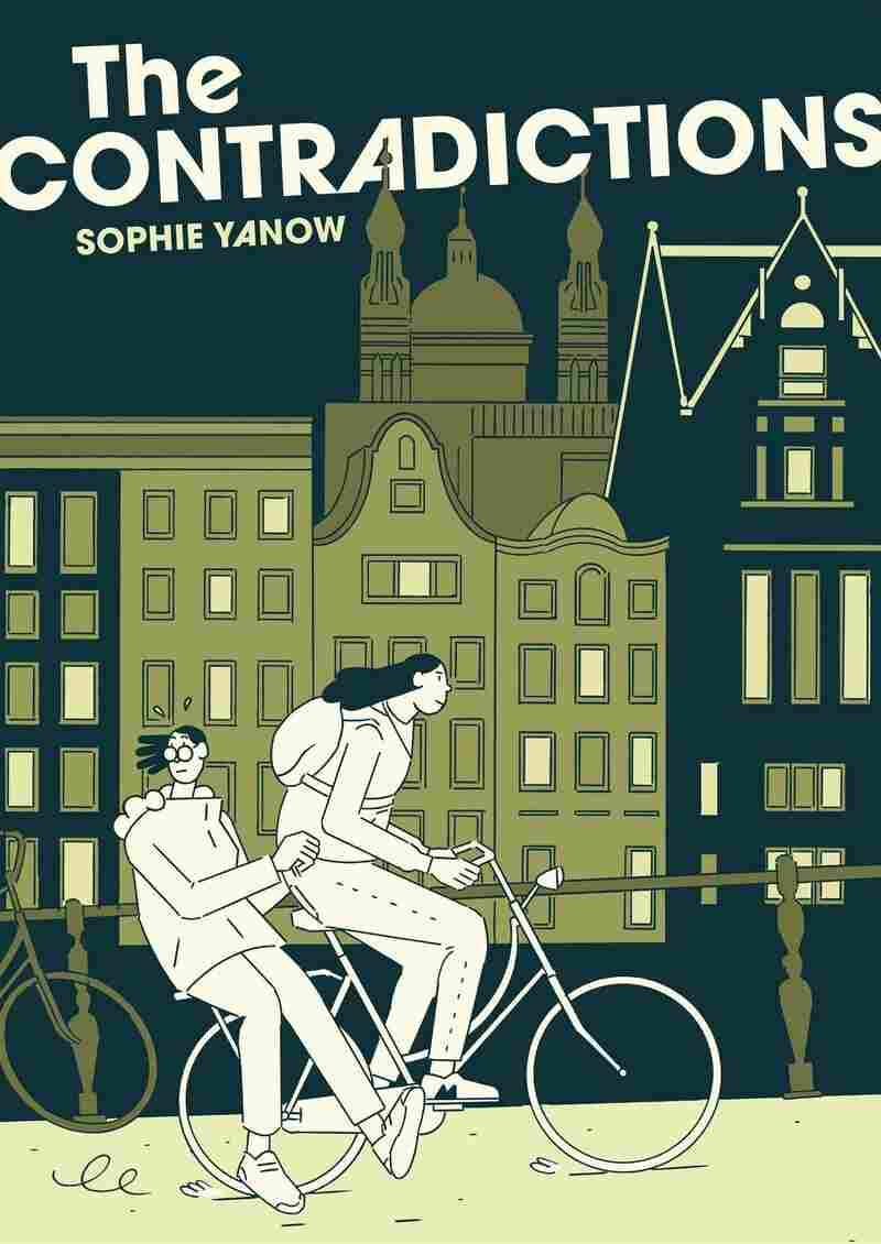 The Contradictions, by Sophie Yanow