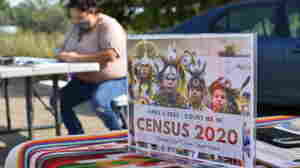 Trump Administration Appeals Order That Extends Census Counting Through Oct. 31