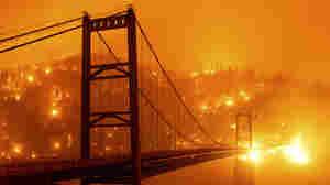 West Coast On Fire, Plus Comedian Sam Jay