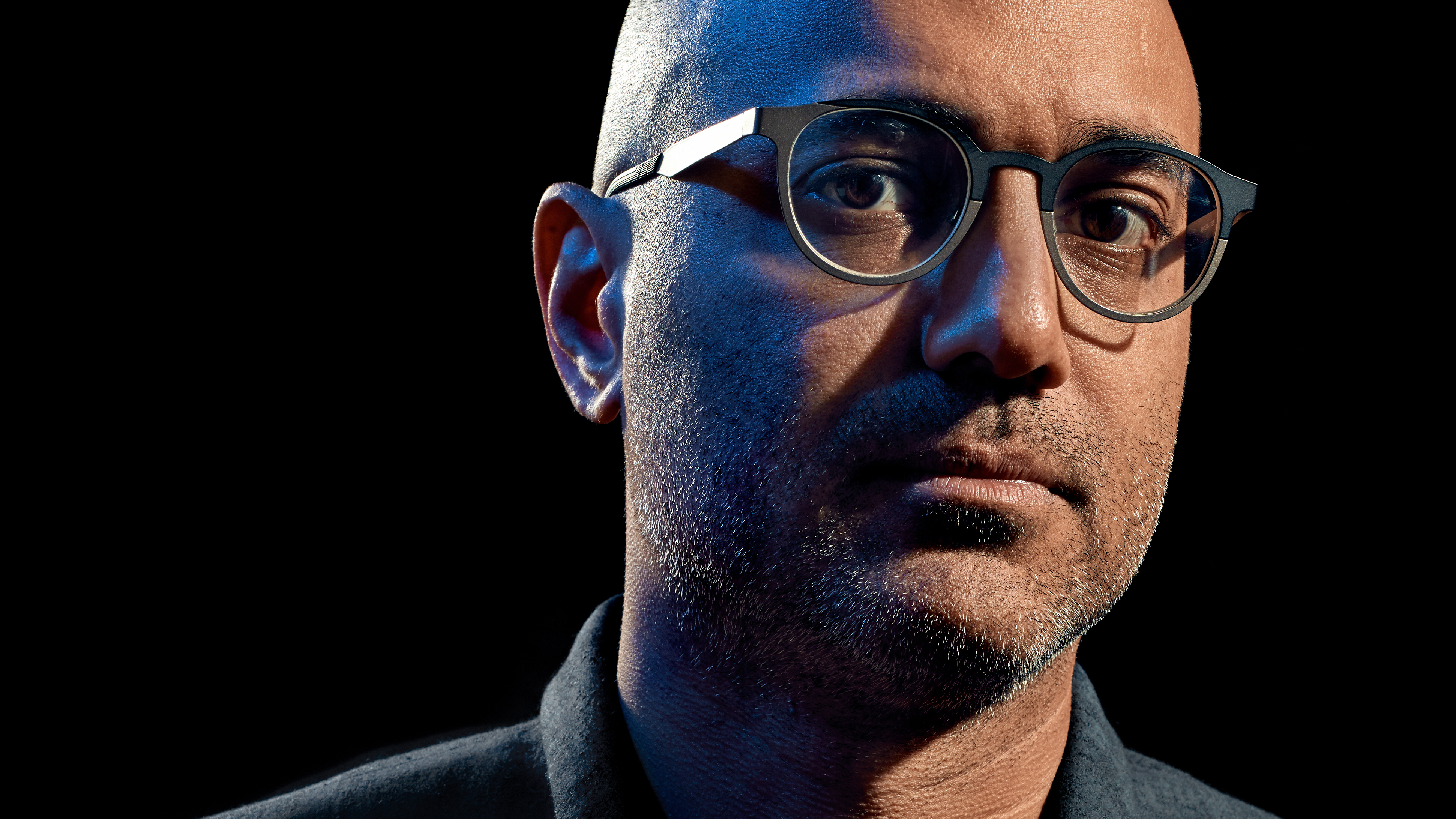 Ayad Akhtar won a Pulitzer Prize for Disgraced, his play about a conflicted American Muslim man living in New York after Sept. 11.
