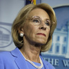 DeVos Loses Latest Fight Over Rerouting Aid To Private School Students