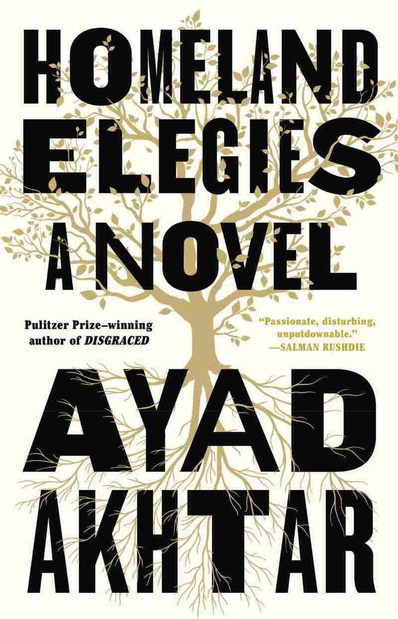 Homeland Elegies by Ayad Akhtar