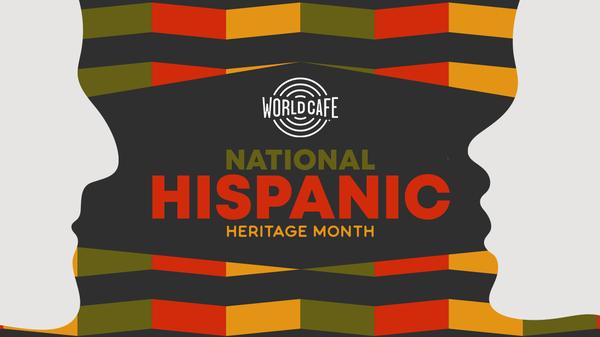 World Cafe celebrates National Hispanic Heritage Month
