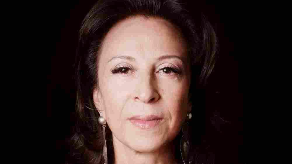 Journalist Maria Hinojosa Tells Latinos, Silenced Voices: 'We Need You'