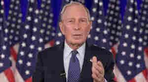 Mike Bloomberg Commits $100 Million To Help Joe Biden Win Florida