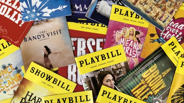 "With theaters across the country closed due to COVID-19, Playbill has had to pivot quickly. ""We find ourselves incredibly fortunate to be associated with this ridiculously fantastic art form that we miss oh, so much,"" says Playbill vice president Alex Birsh."