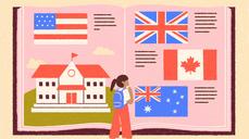 Enrollment By International Students In U.S. Colleges Plummets