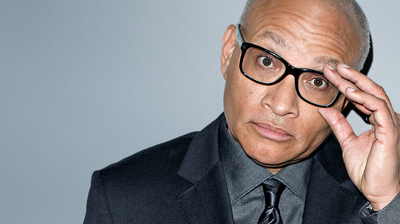 Larry Wilmore's Return to Late Night