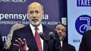 Pennsylvania Officials Stand By Pandemic Response After Judge Rules Against Orders