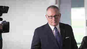 HHS Official Michael Caputo Admits Warning Of 'Sedition' At CDC, Riots If Trump Wins