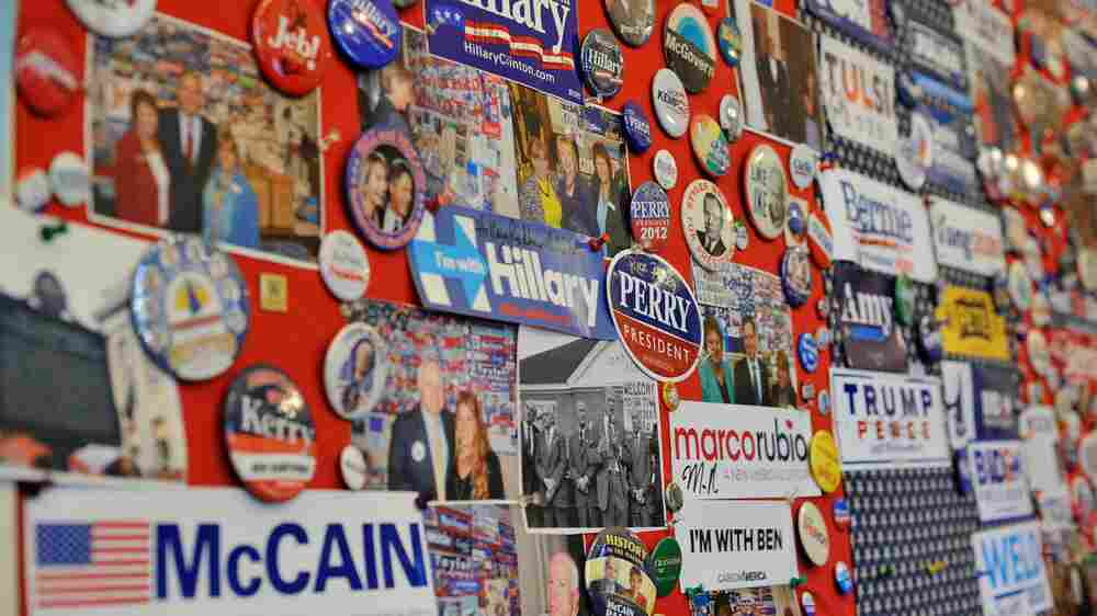 Collect Data, Influence Votes: 'If Then' Traces The Genesis Of Data-Driven Politics