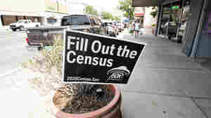 Court Order Keeps Census In Limbo As Counting End Date Looms