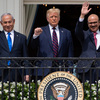 Israel, Bahrain And UAE Sign Deals Formalizing Ties At White House