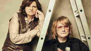 Indigo Girls' New Song Is About Patience And Fortitude In The COVID-19 Era