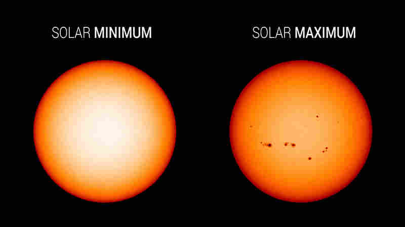 Solar Cycle 25 Is here | Space