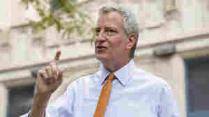 New York City Mayor Announces A Furlough Week As City Faces Shortfall