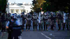 Military Confirms It Sought Information on Using 'Heat Ray' Against D.C. Protesters