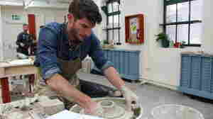 The Soothing 'Great Pottery Throw Down' Makes Great Isolation TV