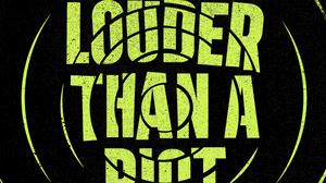 Introducing NPR Music's Louder Than A Riot