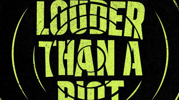 Introducing NPR Music's Louder Than A Riot