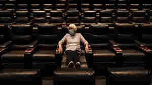 Movie Industry Adapts, Plus LeVar Burton Reads