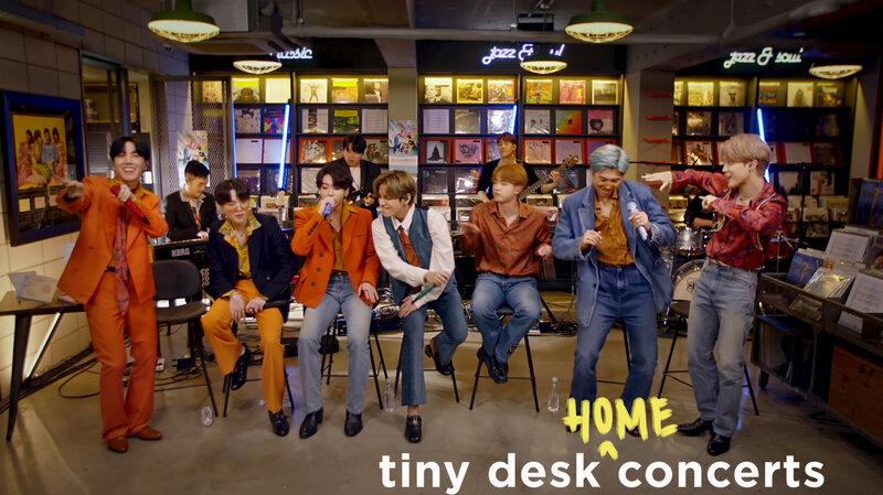 Margaret Cho's 5 Favorite Tiny Desk Concerts