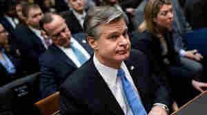 Some, Not All, Intel And Security Officials To Appear In House Threats Hearing