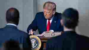 Trump Announces 'Patriotic Education' Commission, A Largely Political Move