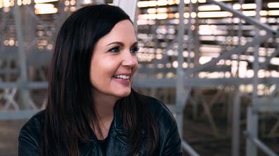 The Triple Life Of Lori McKenna