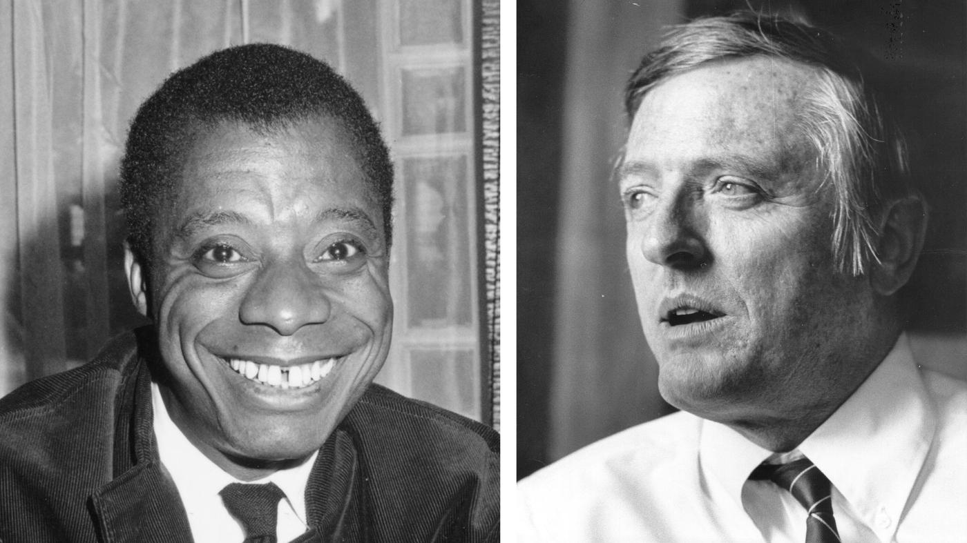 Reimagining The James Baldwin And William F. Buckley Debate