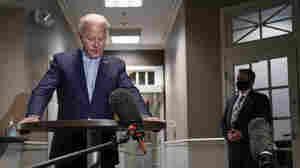Biden: Senate Shouldn't Take Up Supreme Court Vacancy Until After The Election