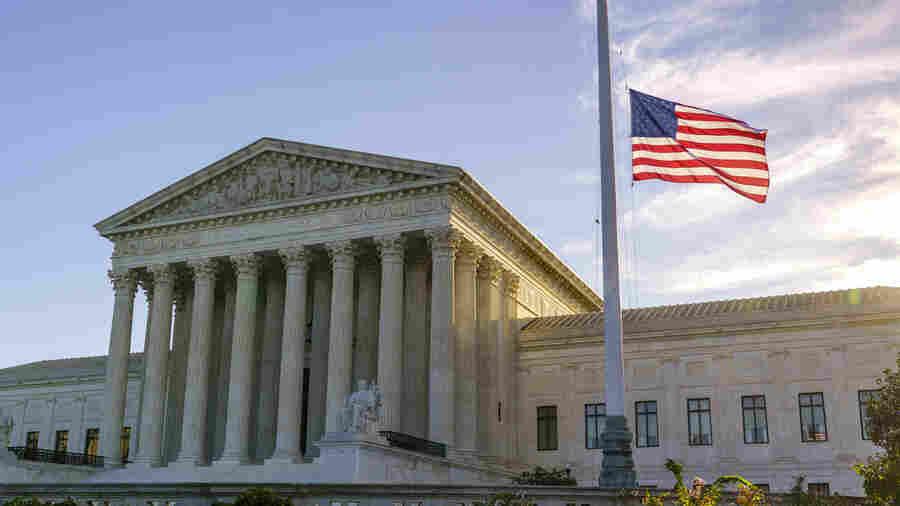 Sources: Trump Considers Barrett, Lagoa, Thapar For Supreme Court Spot