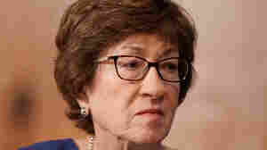 Susan Collins: Whoever Wins The Presidential Election Should Fill SCOTUS Vacancy