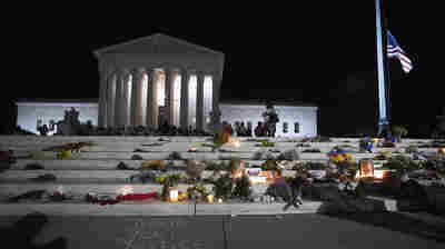 Opinion: Hearing Justice Ginsburg in the Blast of the Rosh Hashana Shofar