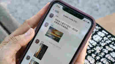 Federal Judge Blocks Trump Administration's U.S. WeChat Ban