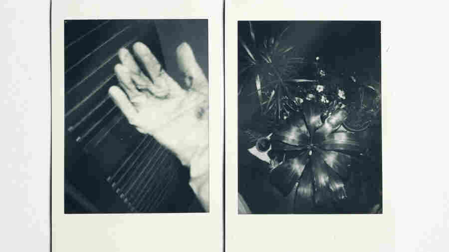 Photographer Uses Instant Images To Make Sense Of Life In Isolation