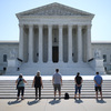 The Future of Affordable Care Law in Supreme Court Without Ginsburg