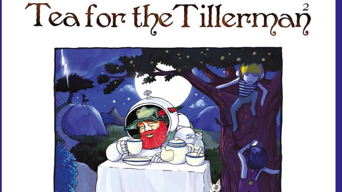 Yusuf Cat Stevens On Remaking 'Tea For The Tillerman' 50 Years Later