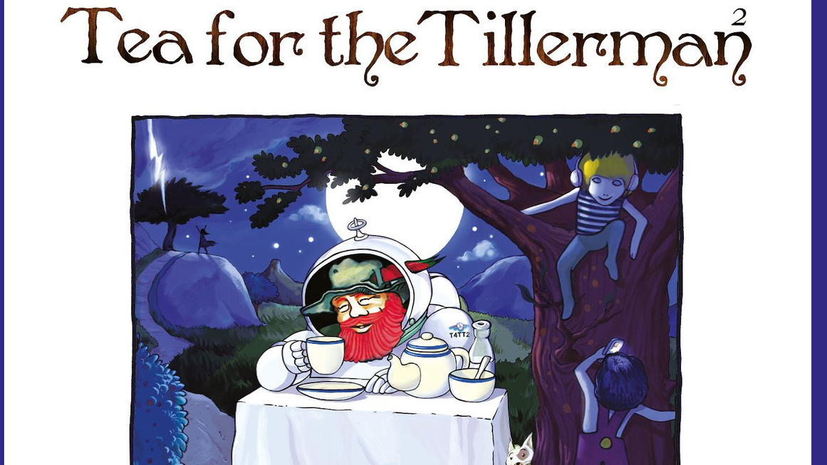 Yusuf Cat Stevens On Remaking 'Tea For The Tillerman' 50 Years Later