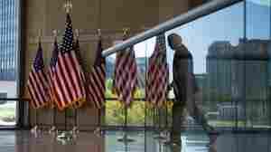 Biden Enters Campaign's Final Stretch With Cash Advantage Over Trump