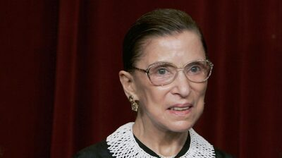 Justice Ruth Bader Ginsburg's Life, Her 'Most Fervent Wish' And The Future Of SCOTUS