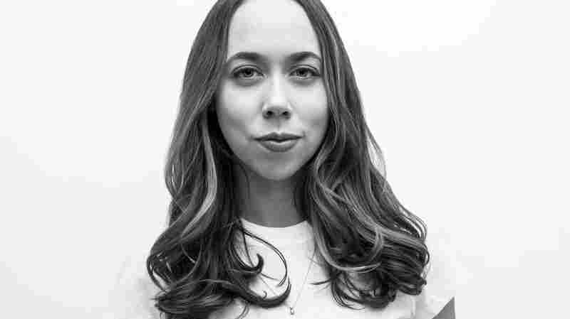 Sarah Jarosz Stays Home And Explores A New 'World'
