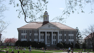 James Madison University Will Resume In-Person Classes In October