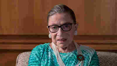 Partisan Reaction To Loss Of Ginsburg Shows How Much Else Has Been Lost