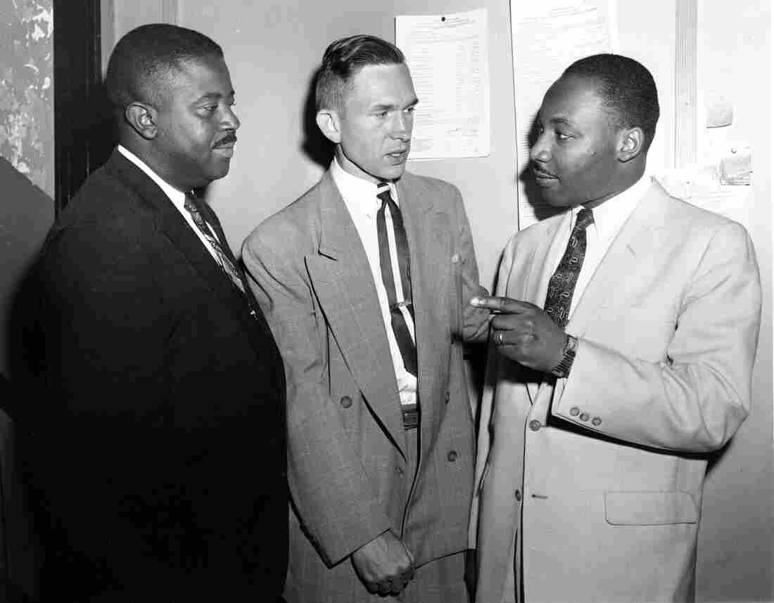 Robert Graetz, Only White Pastor To Back Montgomery Bus Boycott, Dies At 92