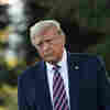 Trump Expands Ban On Racial Sensitivity Training To Federal Contractors